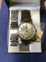 Omega Seamaster Devil Name Automatic From Japan Fedex No.5104