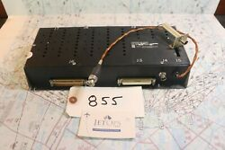 Pacific Systems Video Controller P/n 502-1-16