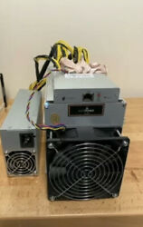 Bitmain Antminer L3+ 504+mh/s Doge Litecoin With Power Supply Bitmain Apw3++