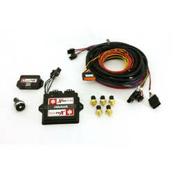 Ridetech Ridepro X Air Suspension Discontinued 1/21 Pn 30418000