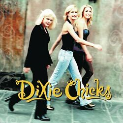 Dixie Chicks Wide Open Spaces Huge 4x4' Fabric Poster Tapestry Flag Album Cover