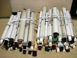 Hanging Axis Together Set Of 52 Large Quantity Chinese Paintings Japanese