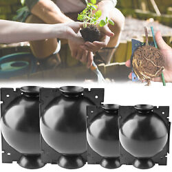Pcs Plant Rooting Device High Pressure Propagation Ball Grafting Boxes Growing
