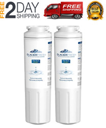 Every Drop 4 Edr4rxd1 Ukf8001 Refrigerator Water Filter Whirlpool Maytag 2 Pack