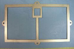 Antique Slot Machine Parts - Mills Operator's Bell Pay Card Frame Award Payout