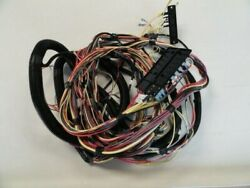 Mercury 21and039 Ft Deck Engine Wire Harness 84-8m3002371 Marine Boat