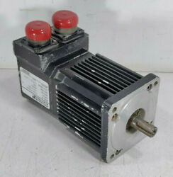 1 Used Reliance Electric H-3007-n-h00aa Brushless Servo Motor 5000 Rpm