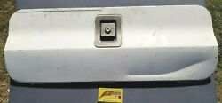 73-79 Ford F150 F 250 Tool Box Door Toolbox Cargo Bed Side Bedside Oem