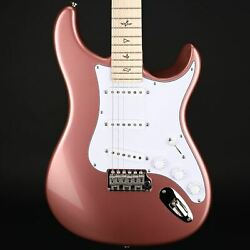 Prs Silver Sky John Mayer Electric Guitar In Midnight Rose Maple 0310490