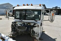 Used Cab Assembly For 2007 Peterbilt Model 386 Ultra Cab