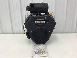 Briggs And Stratton Vanguard - V-twin Ohv Electric Start Horizontal Engine