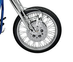 Drag Specialties Laced Wheel Assembly 0203-0090