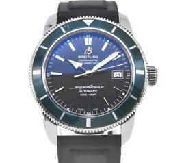 Breitling Super Ocean Heritage 42 A17321 Date Automatic Menand039s Watch T104878