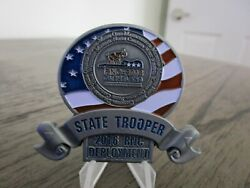 Republican National Convention Rnc Cleveland Ohio State Trooper Challenge Coin