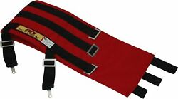 Rci Transmission Blanket - Sfi 4.1 Approved - Strap-on - Universal - Each