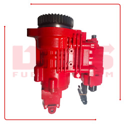 4359487 Fuel Pump Isx15 With 2 Pistons Andndashfuel Lines Down - 1800.00+500.00 Core