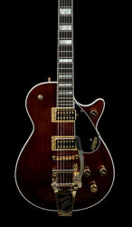 Gretsch G6228tg Players Edition Jet Bt With Bigsby And Gold Hardware 41754
