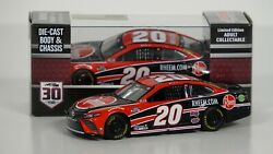 2021 Christopher Bell 20 Rheem 164 Diecast Chassis In Stock Free Shipping