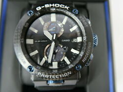 Casio G-shock Gwr-b1000-1a1jf Gravitymaster Previously Owned No.8378