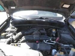 Engine 2.5l Vin E 6th Digit Canada Pzev Emissions Fits 11-13 Forester 17436482