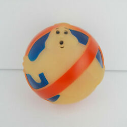 Vintage 1984/1986 The Real Ghostbusters Glow In The Dark Ball Rare