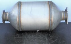 Oem International Maxxforce 9 Dpf Diesel Particulate Filter No Core Charge
