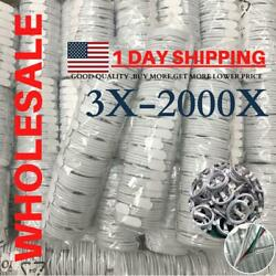 Wholesale Bulk Lot Usb Cable 3ft 6ft For Apple Iphone Xr X 8 7 Plus Charger Cord