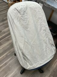 Sterns Boat Seat Cover