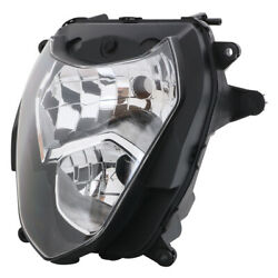 Motorcycle Headlight Head Light Lamp Assembly For Gsxr 1000 Gsxr1000 2003-2004