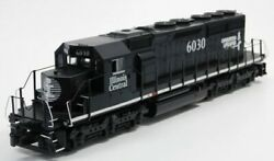 ✅mth Premier Illinois Central Sd40-2 Non-powered Diesel Engine Dummy O Scale