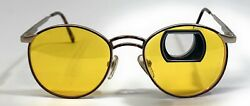 Vintage Designs For Visions Loupes Glasses Gep