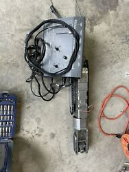 Cues Lamp I Lateral Launch Robot With Camera