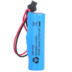 Gamo Sonic Solar Lamps Replacement Battery Lithium-ion Plug In Clip Batteries