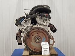 2011 Ford Mustang 3.7 Engine Motor Assembly 93845 Miles No Core Charge