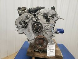 2016 Chevy Impala 3.6 Engine Motor Assembly 36853 Miles No Core Charge