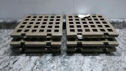 Jay R. Smith Mfg. Co 2710g 12 In W Drop In Trench Drain Grate