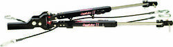Demco Rv Tow Bar - Made Of Stainless Steel Adjustable In Black 9511009