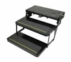 Lippert Components 372779 Electric Step 42 Series Double Tread