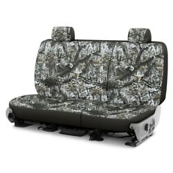 For Chrysler Fifth Avenue 83-89 Camo 1st Row Winter Custom Seat Covers