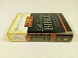 Ncv Devotional Bible Personal Size Experiencing The Heart Of Jesus Lucado Hc J