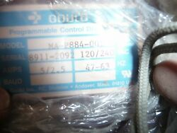 Gould Ma-p884-001 Power Supply Control