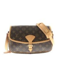 Louis Vuitton Shoulder Bag Women And039s Previously Owned From Japan Fedex No.7122