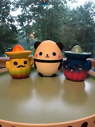 Free Ship Squishy Squeeze Toy Stress Ball Autism Calm Sensory Toy Gift Jumbo
