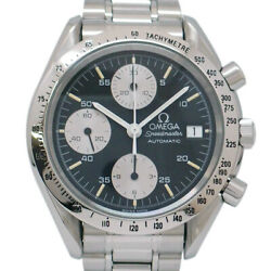 Omega Speedmaster Date 3511.50 536 Menand039s Watches Rank 69 No.1700