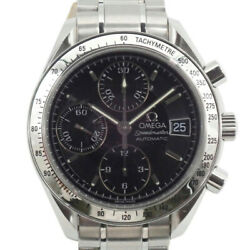 Omega Speedmaster Date At 3513.5 592 Menand039s Watches Ab Rank 62 No.1704