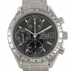Omega Speedmaster Date Automata 3513.5 597 Menand039s Watches Rank 63 No.1705