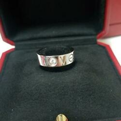 Love Ring 2006 Christmas Only Free Shipping No.3658