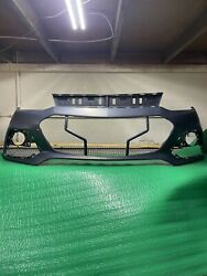 2017-2018-2019-2020 Chevy Trax Front Bumper Cover Aftermarket New