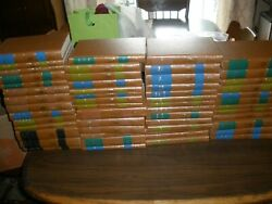 Great Books Of The Western World 1952 Britannica 1-54 Hardcover Complete Set