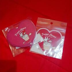 Fancy Sanrio Characters Exclusive Mirrors And Stickers